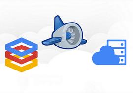 Благодарение на репликацията, Google гарантира 99,95% ъптайм на услугата