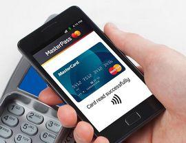 MasterCard възнамерява да предложи селфи алтернатива на паролите при онлайн покупки