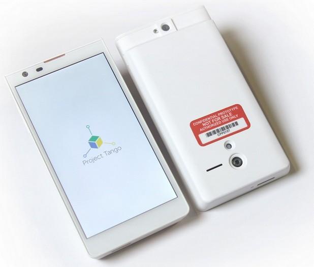 Google планира да раздаде 200 тестови бройки от смартфона на външни разработчици