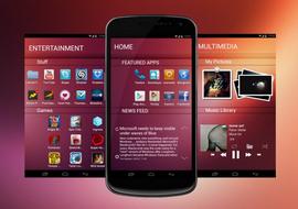 Смартфоните с Ubuntu се позиционират в средната ценова категория