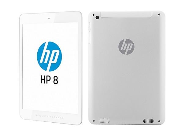 HP 8 1401 е проектиран на базата на ARM процесор и работи под управление на Android