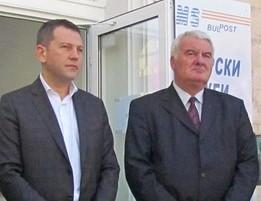Булпост отвори самостоятелен офис във Велико Търново
