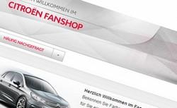 """Атакуващите са използвали """"задна врата"""" в сайта shop.citroen.de, за да откраднат данни"""