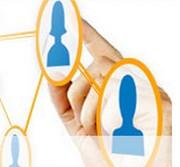 Вградени инструмент за анализ в IBM Connections следи кои са най-активните служители