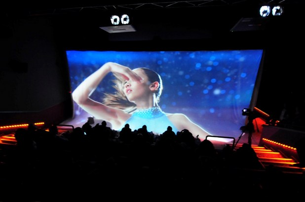 Ultra HD телевизорите вече са по-продаваеми от моделите с резолюция Full HD (снимка: Samsung)
