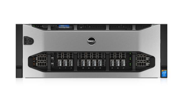 R920 е предназначен за използване с приложения като ERP, CRM, e-търговия и много големи бази данни