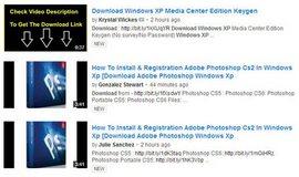 В интернет плъзнаха предложения за инсталиране на фалшив софтуер за Windows XP, целящ да зарази и измами потребителите