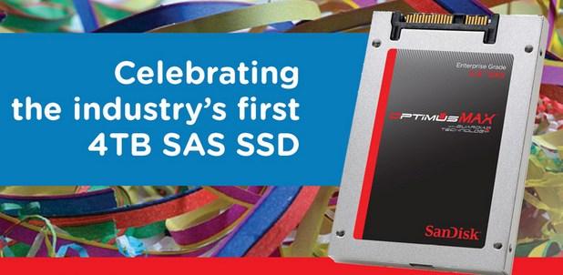 Optimus MAX е съпоставим по цена със SATA SSD, но има по-високи производителност и функционалност