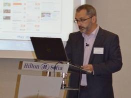 Семантичните технологии се оказаха много добро решение за серия корпоративни проблеми, заяви Атанас Киряков, съосновател на Онтотекст