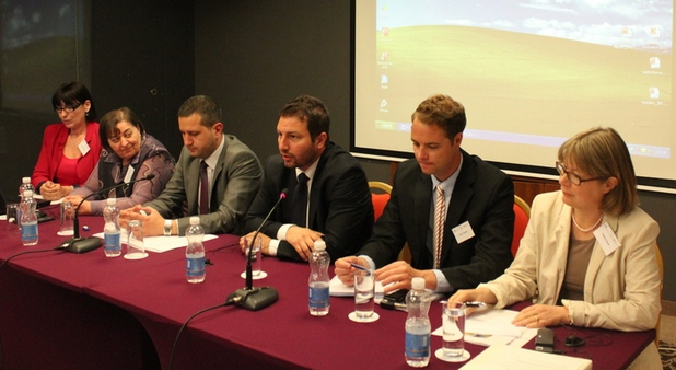 Българо-швейцарската програма за научни изследвания подкрепя проекти за 4 235 400 швейцарски франка