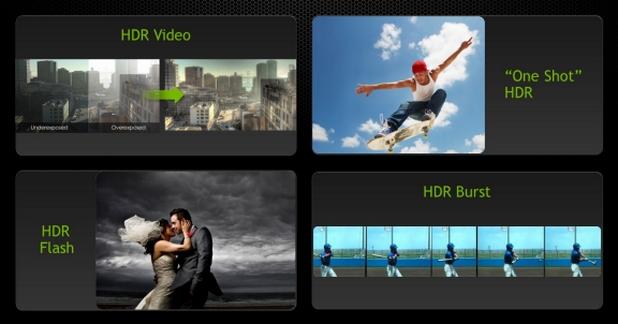 """Към 2017 година """"умните"""" камери ще станат част от върховите модели смартфони (източник: Nvidia Chimera)"""