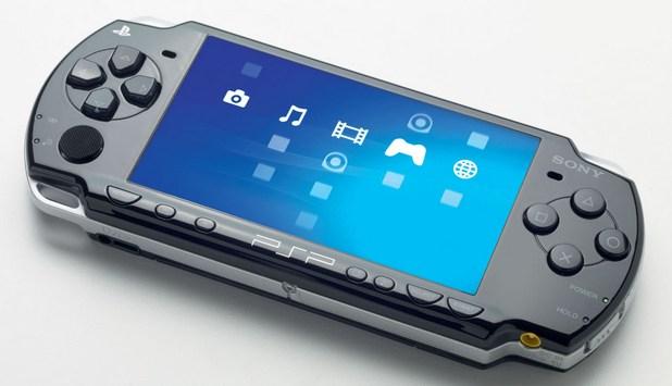 Портативната конзола PSP излиза от пазара след 10-годишна история