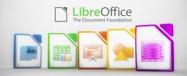 LibreOffice е достъпен във версии както за напреднали, така и за консервативни потребители
