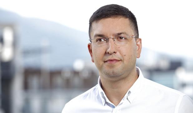 Любомир Чолаков ще управлява екип от 260 специалисти в софийския офис на eCommera