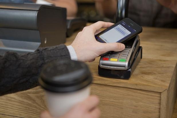 Новата система позволява извършване на безконтактни плащания с Android смартфони посредством мобилно приложение BBVA Wallet