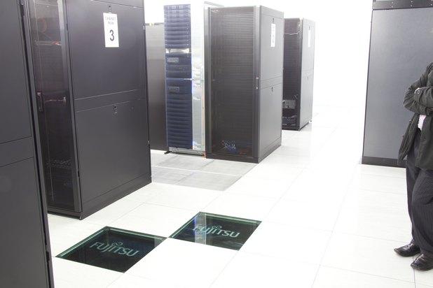"""В дългосрочния план Fujitsu ще се стреми да постигне """"облачни"""" продажби в размер на 3,5 милиарда долара годишно"""