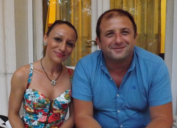 Мая Василева и Недред Реджеб от софтуерната компания StangaOne бяха сред гостите на Quality House