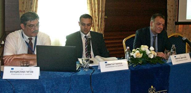 Представители на ГВА обявиха нов проект за надграждане на електронните услуги за авиационния сектор