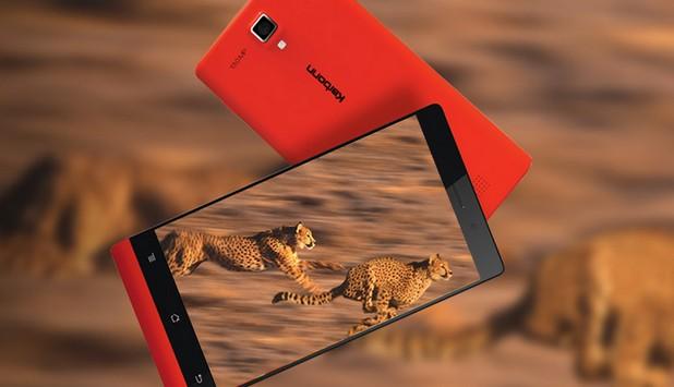 Karbonn Mobiles е продала повече от 20 милиона устройства в Индия миналата година
