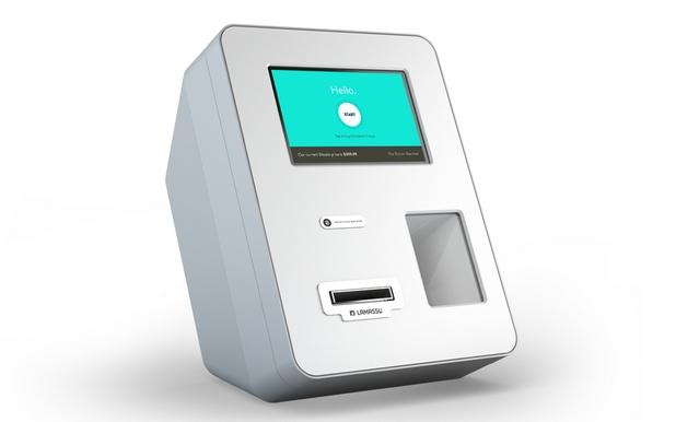 Банкоматите Lamassu ще поддържат превод, обмен на валута и плащане на сметки с биткойн, благодарение на отворена платформа Rakia