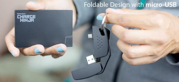 С помощта на преходник за micro-USB могат да се захранват най-различни устройства