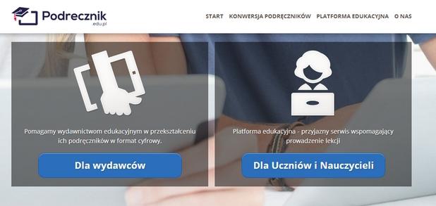 Студенти и преподаватели в Полша ще ползват платформата за електронни учебници podrecznik.edu.pl