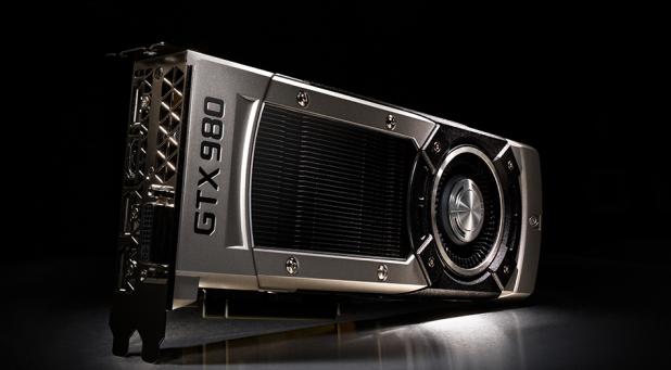 GeForce GTX 980 с нейната архитектура Maxwell решава някои от най-сложните предизвикателства в изчислителната графика, твърди Nvidia