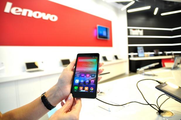 Преместването на Lenovo Exclusive Store съвпадна с анонса на смартфоните на компанията у нас