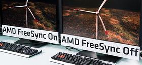 FreeSync премахва напълно накъсванията на изображението при възпроизвеждане на видео и в игрите