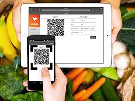 CoinJar позволява плащане с биткойн в обикновени магазини, като виртуалната валута се конвертира в австралийски долари