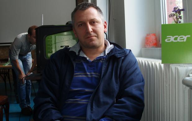 Най-голямо влияние върху пазара на компютри оказа ходът на Microsoft да достави евтина операционна система на производителите, заяви Данаил Вълков, мениджър на Acer за България