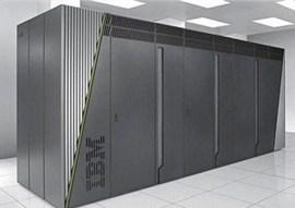 IBM позиционира новите машини като алтернатива на сървърните центрове  за широко потребление