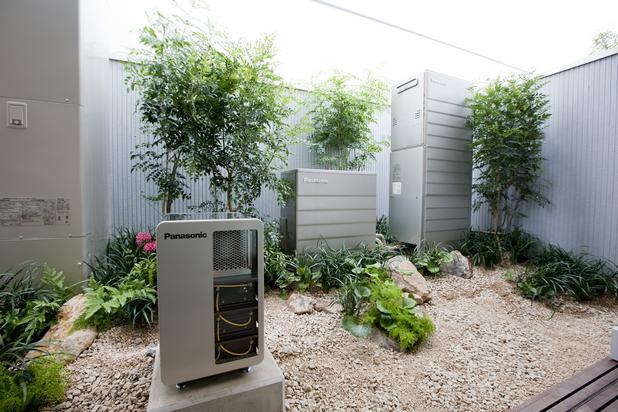 Усъвършенствани домашни системи могат да осигурят енергийна самодостатъчност (снимка: Amazon.com)