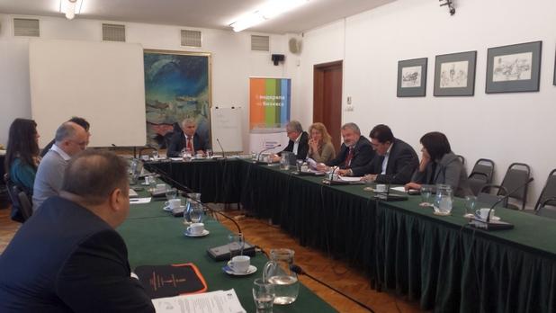 Членовете на АБК се обединиха около няколко основни цели и приоритети на Асоциацията, вкл. конкурентоспособност и иновации