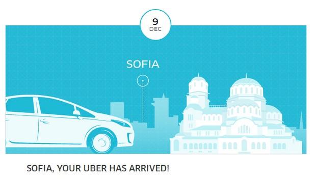 София се присъединява към градовете с интелигентни транспортни системи в региона