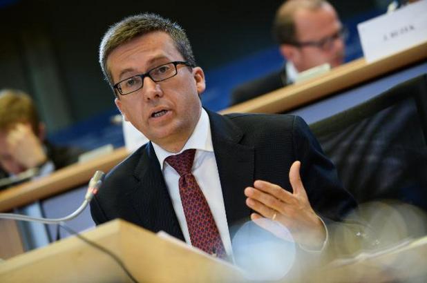 """""""Нуждаем се от повече инвестиции, за да стимулираме равнището на иновации в ЕС"""", заяви Карлош Моедаш, комисар по въпросите на изследванията, науката и иновациите"""