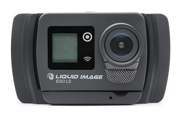 """Ego LS 800 е оборудвана с 8-мегапикселов CMOS сензор във формат 1/3,2"""""""