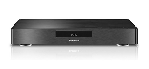 Panasonic показа в Лас Вегас прототип на първия в света плейър Ultra HD Blu-ray