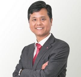 Йонгнам Ро си поставя за цел да ускори растежа на LG в региона