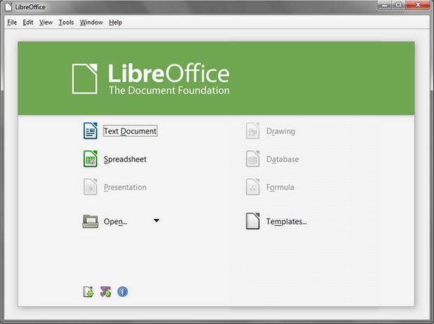 LibreOffice се позиционира като безплатна алтернатива на Microsoft Office