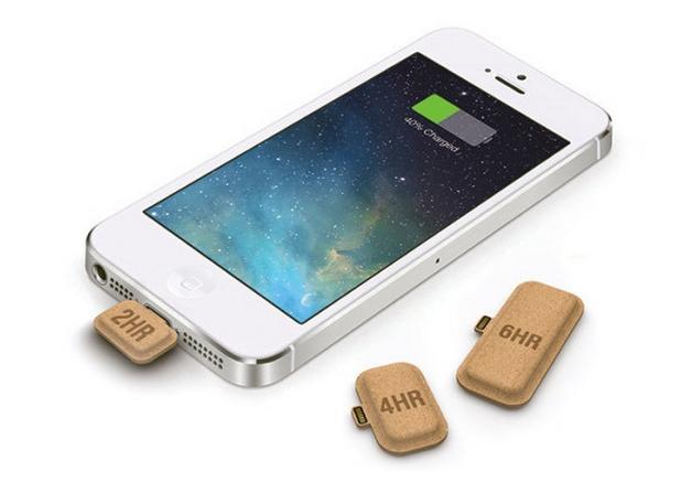 Концепцията Mini Power е идеална за запалените потребители на смартфони