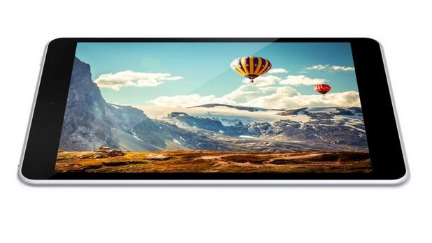 Nokia N1 има 7,9-инчов екран с резолюция 2048х1536 пиксела