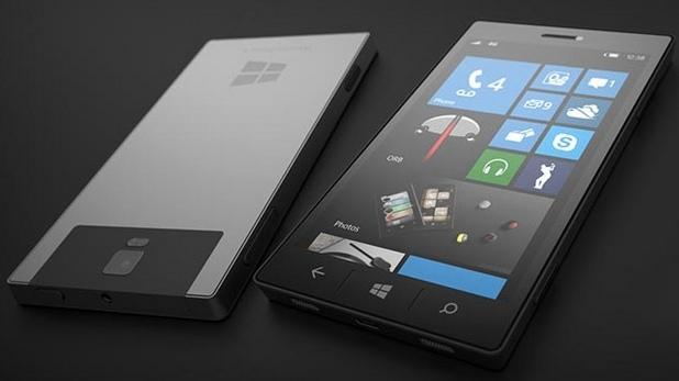 Смартфоните под управление на Windows Phone ще преминават автоматично в стелт режим (на снимката: WP смартфон на Samsung)