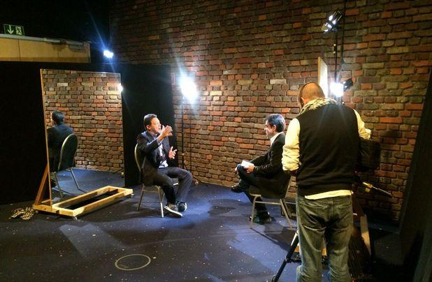 Има само един начин да станеш богат и той е да го направиш бързо, каза Джордън Белфорт в интервю за bTV