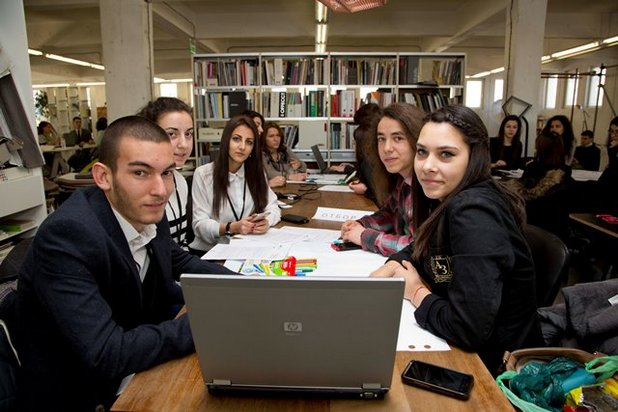 Участие в националния финал на надпреварата взеха 60 ученици от страната