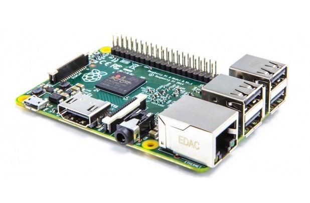 Raspberry Pi 2 Mobel ще бъде най-евтиното устройство с поддръжка на Windows 10