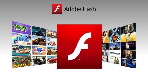 Уеб средата вече започва да излиза от ерата на Flash