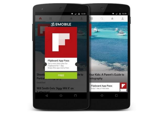 App Pass дава достъп до група мобилни приложения, които се ползват без заплащане за трафик