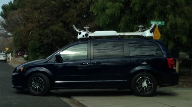 Автомобилният проект на Apple се пренасочва към разработка на софтуер за самоуправляеми коли