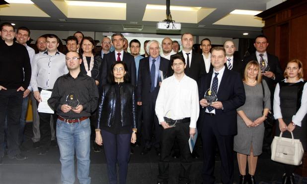 Конкурсът на БАИТ излъчи победители в различни категории за принос в развитието на ИКТ